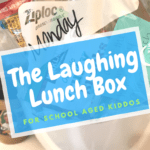 The Laughing Lunch Box