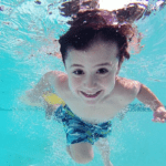 4 Benefits of Year-Round Swim Lessons
