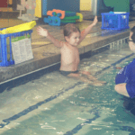 More Than Just Swim Lessons: 5 Social Skills My Preschooler Has Learned