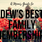 Family Memberships in DFW—More Bang for Your Buck!