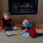 12 Best Christmas Books for Toddlers