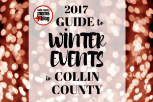 2017 Guide to Winter Events in Collin County