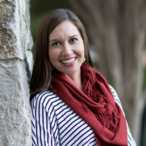 Alice Robison - Collin County Moms Blog