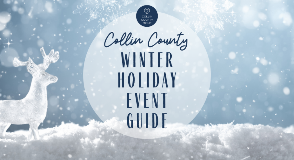 holiday events in collin county christmas events