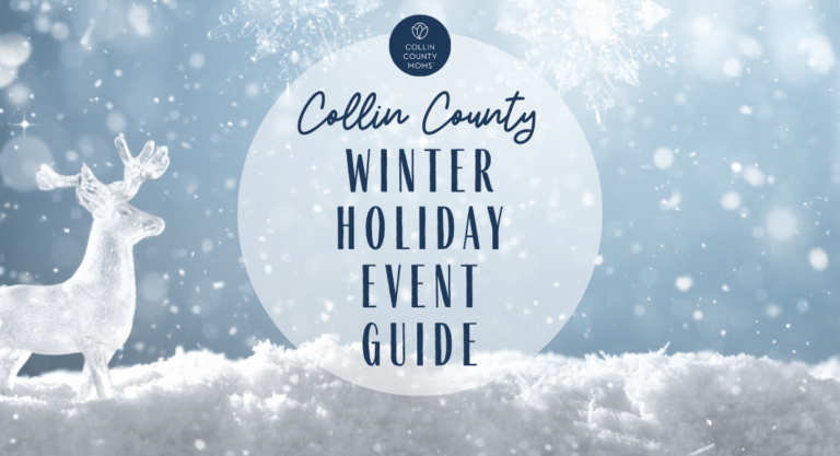 A Guide to Winter Holiday Events in Collin County