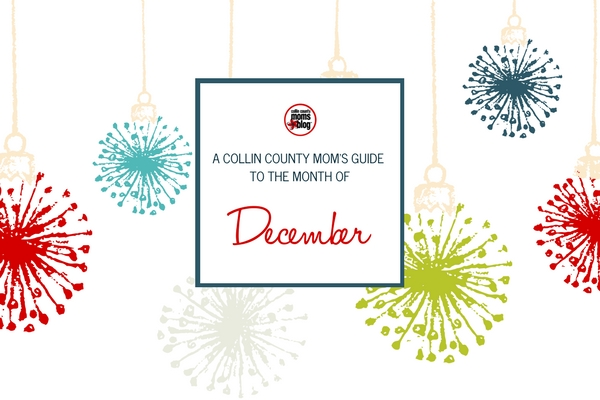 December Guide - Collin County Moms Blog (Featured Slide)