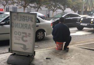 Homeless in San Jose