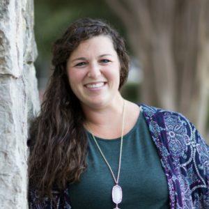 Julie Janes - Collin County Moms Blog
