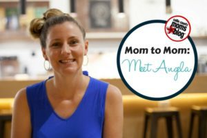 Mom to Mom- Meet Angela - Collin County Moms Blog