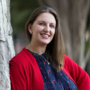 Nadia Sherwin - Collin County Moms Blog