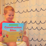 Simple Potty Training: The Only 3 Things I Needed