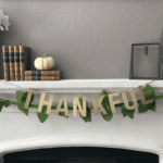 Simple Holiday Décor—From My House To Yours