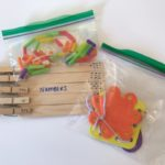 Toddler Busy Bags Ideas: A Non-TV Approach to Keeping Your Kids Occupied