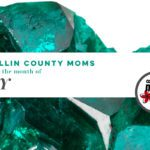 A Collin County Mom's Guide to the Month of May