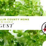 A Collin County Mom's Guide to the Month of August