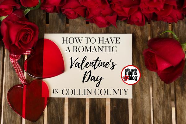 Collin County Valentine's Day Plano Frisco McKinney Richardson