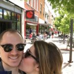 Millennial Baby (Mama)—The First Trimester