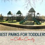 Best Parks for Toddlers in Collin County