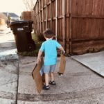 Children & Chores: It's Never Too Early