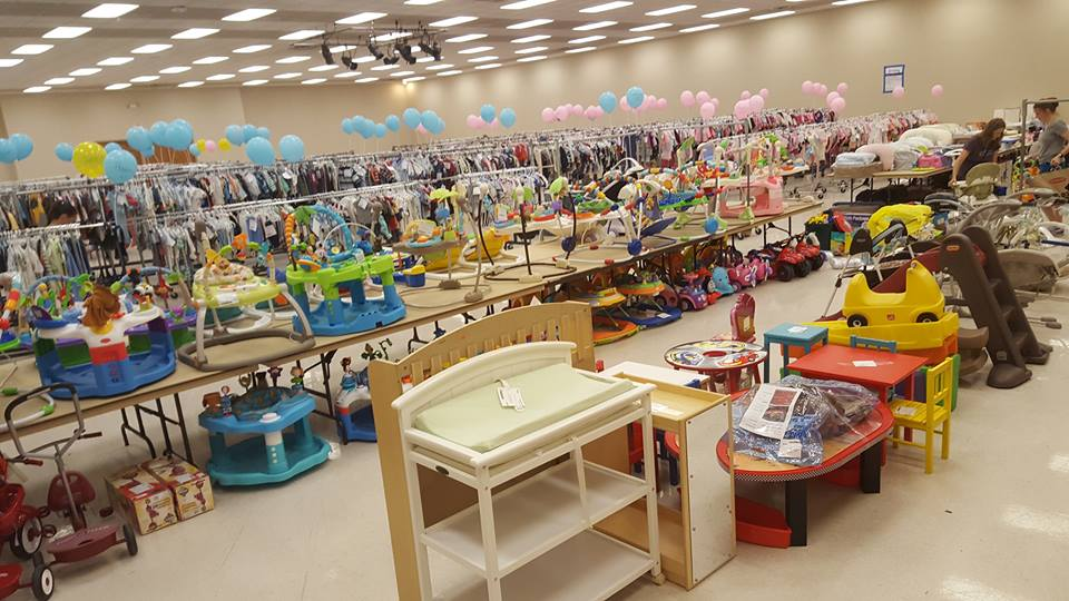 ea0d45726 Consignment Sales and Stores in Collin County