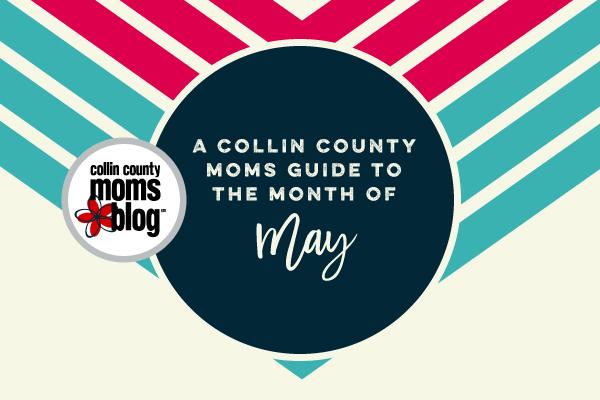 collin county kids events May plano frisco allen mckinney