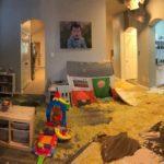 Surviving a House Flood