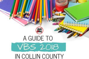 VBS Guide 2018 - CCMB