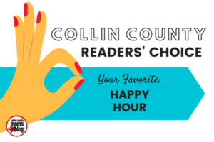 CCMB Readers' Choice