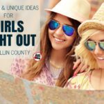 Creative & Unique Girls' Night Out Ideas