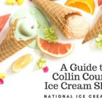 It's National Ice Cream Day! Here's the Best Ice Cream in Collin County