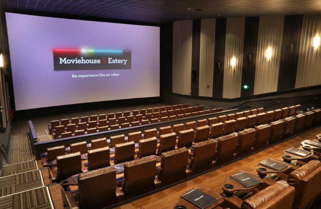 McKinney movie theater Moviehouse & Eatery