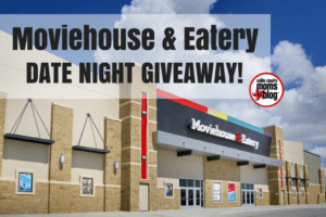 Moviehouse & Eatery Date Night Giveaway