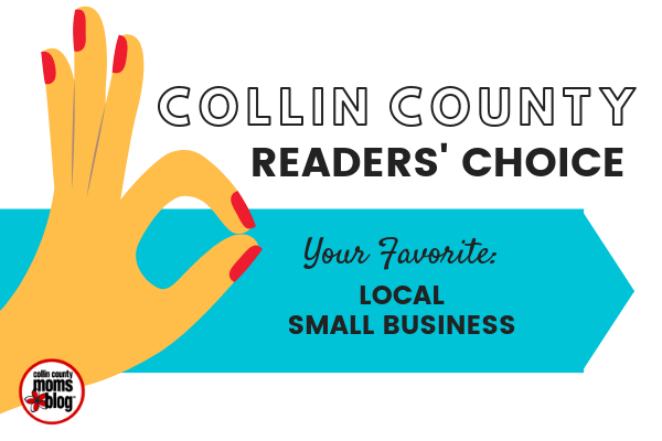 collin county small business readers' choice best favorite