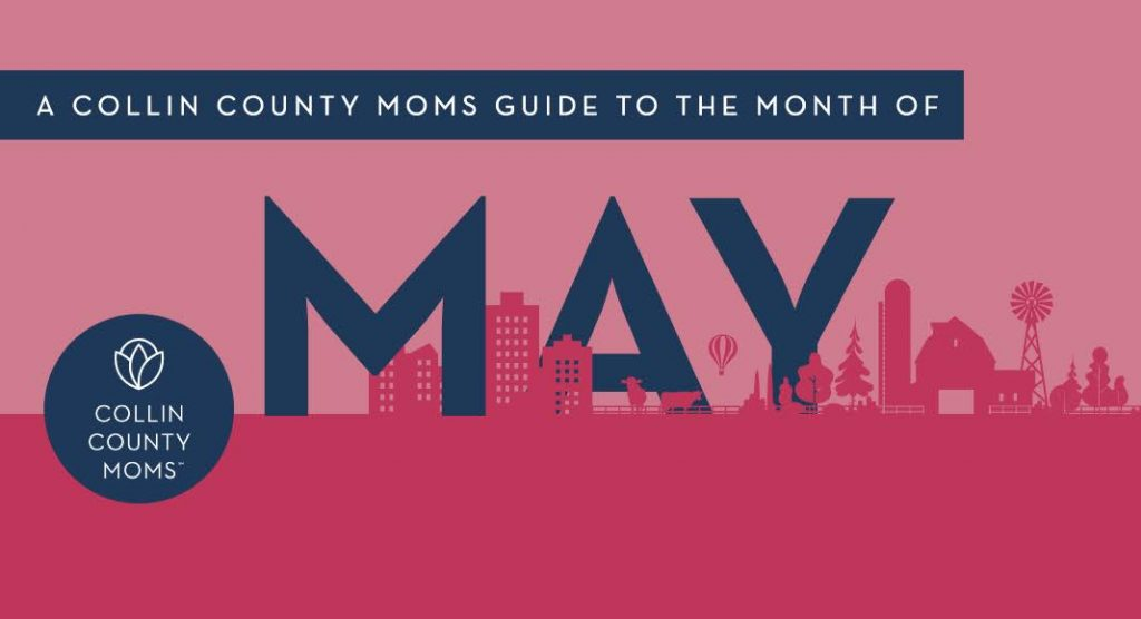 collin county events in may