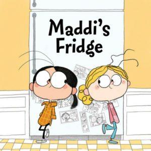 Eisemann Center Maddi's Fridge