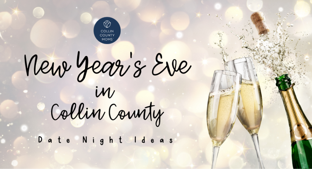 New Year's Eve Plano 2020