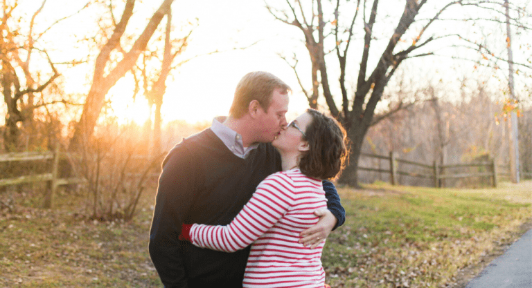 To My Husband: Thank You for Loving Me through Depression
