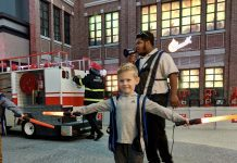 Crowd Control at KidZania