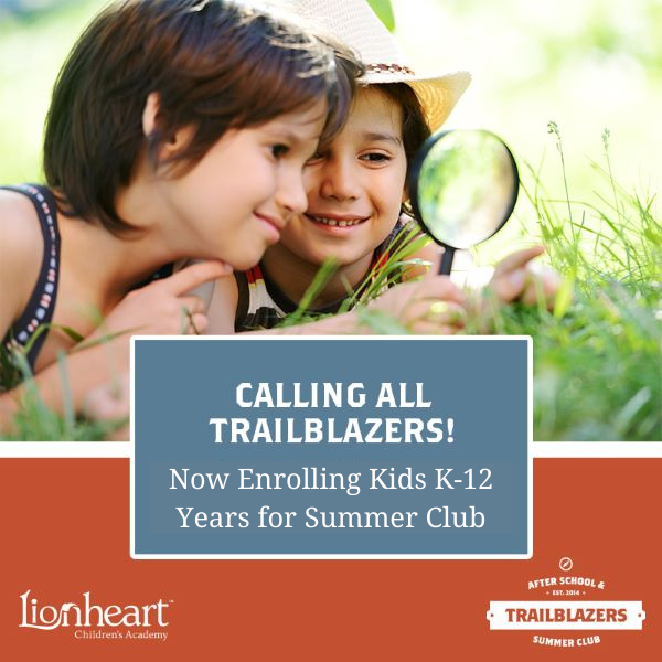 Lionheart Summer 2021