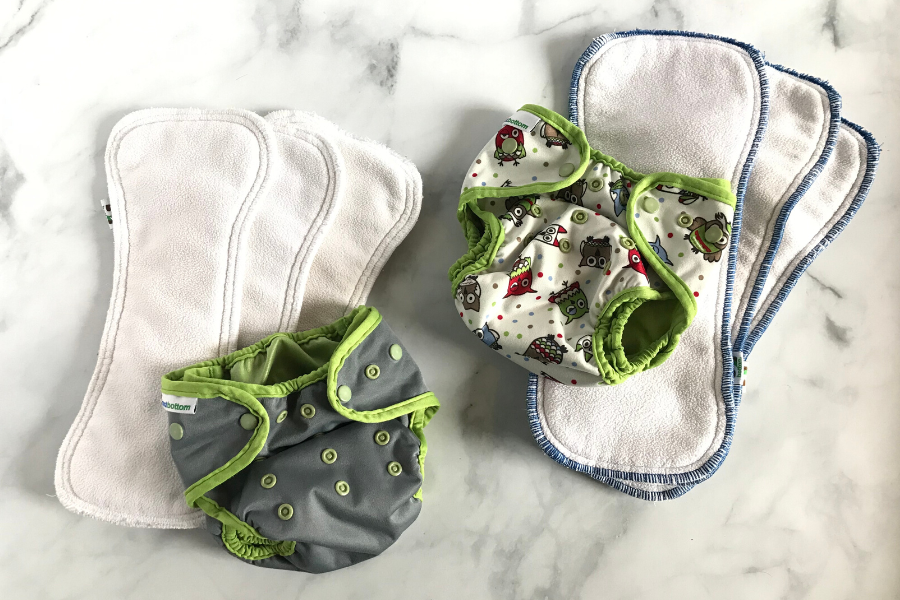 How to Cloth Diaper for Beginners