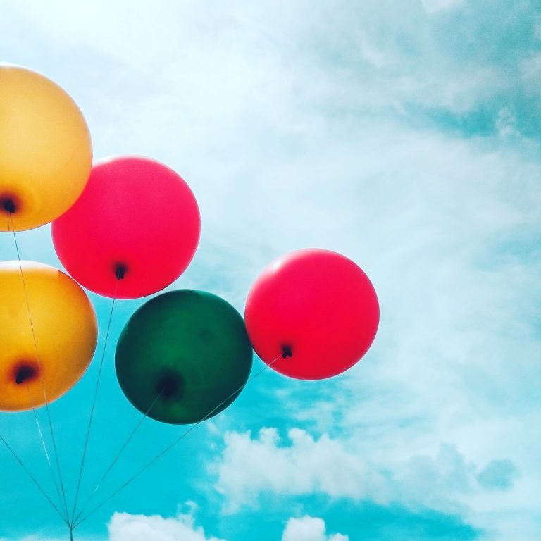 Birthday at Home: Tips For Making It Fun & Memorable