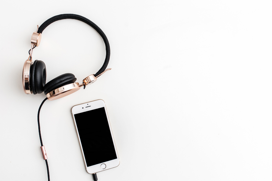 8 podcasts to listen to during quarantine