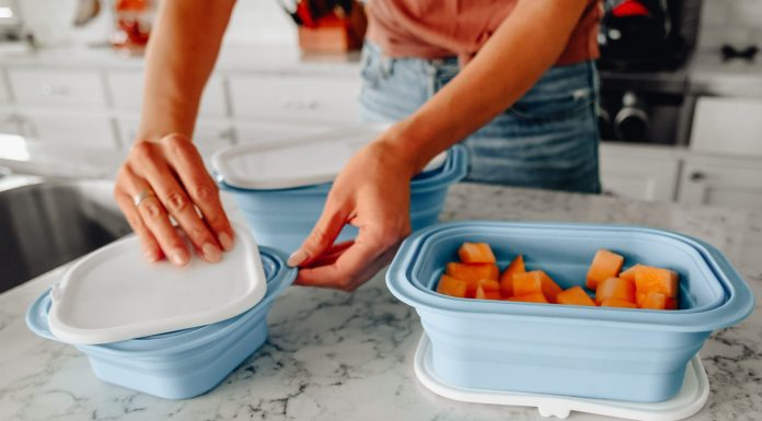 Xtrema cookware containers
