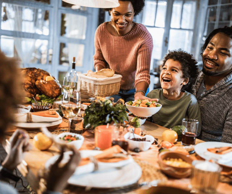 3 Ways To Pivot Your Thanksgiving for 2020