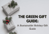 Sustainable Gift Guide Homepage