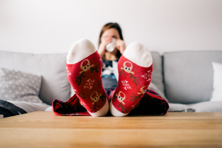 Cozy Comforts for the New Year