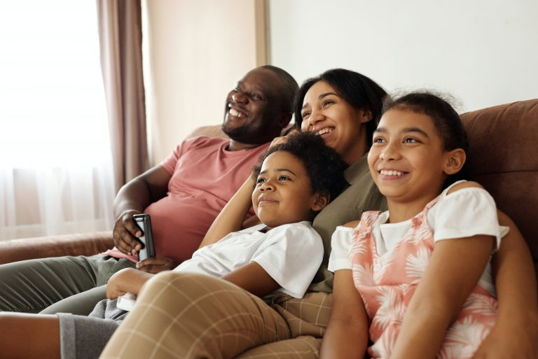 """Conversations from Family Movie Night: Disney's """"Safety"""""""
