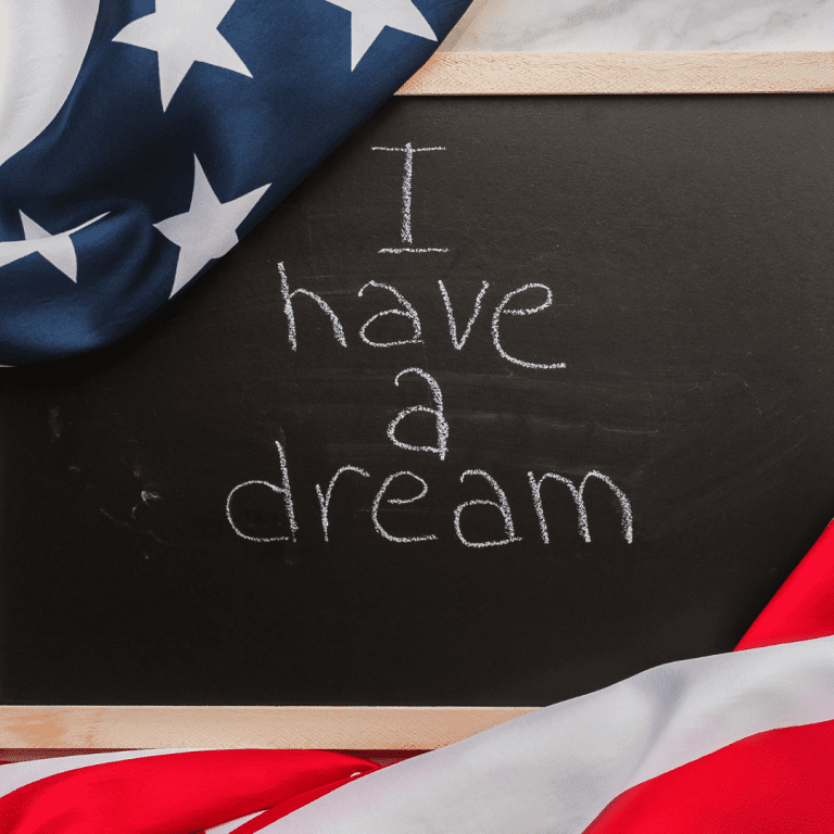 Explaining MLK Day to Kids :: 3 Life Lessons from Dr. Martin Luther King, Jr.'s Life & Legacy