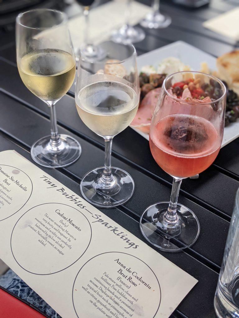 Favorite Wine Bars for Date Night
