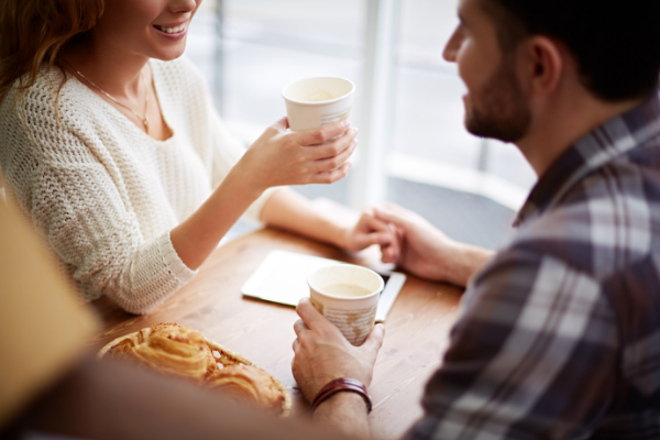 Coffee date places in Collin County